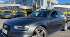Audi A4 Avant 2.0 TDI 150CH DPF S LINE MULTITRONIC Gris à VOREPPE 38