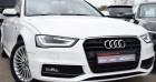 Audi A4 Avant 2.0 TDI 150CH S LINE MULTITRONIC EURO6 Blanc à VENDARGUES 34