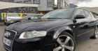 Audi A4 Avant 2.0 TDI 170CH DPF ADVANCE EDITION Noir à VOREPPE 38
