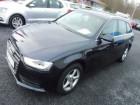 Audi A4 Avant 2.0 TDI 177  à Beaupuy 31