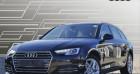 Audi A4 Avant 2.0 TDI 190 BM Buisness line(01/2017) Noir à Saint Patrice 37
