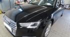 Audi A4 Avant 2.0 TDI 190 SPORT Noir à CHANAS 38