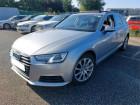 Audi A4 Avant 2.0 TDI 190ch ultra Business line S tronic7 + Toit ouvrant Argent à SAINT-GREGOIRE 35