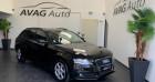 Audi A4 Avant 2.0 TDi Multitronic 143 cv Ambiente Noir à Lagord 17