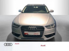 Audi A4 Avant 2.0 TDI Quattro 150 Argent à Beaupuy 31