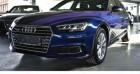 Audi A4 Avant 2,0 TDI Quattro S-Tronic Bleu à Remich L-