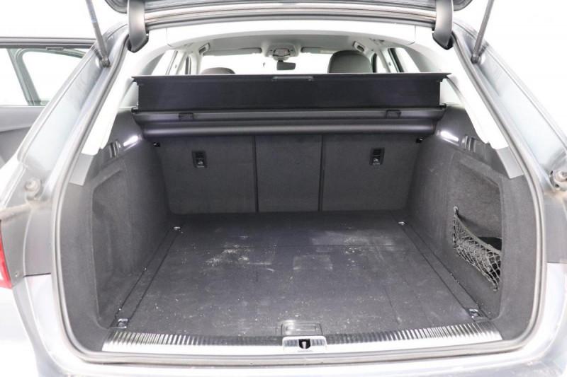 Audi A4 Avant 2.0 TDI ultra 150 S tronic 7 Design Gris occasion à Aubière - photo n°7