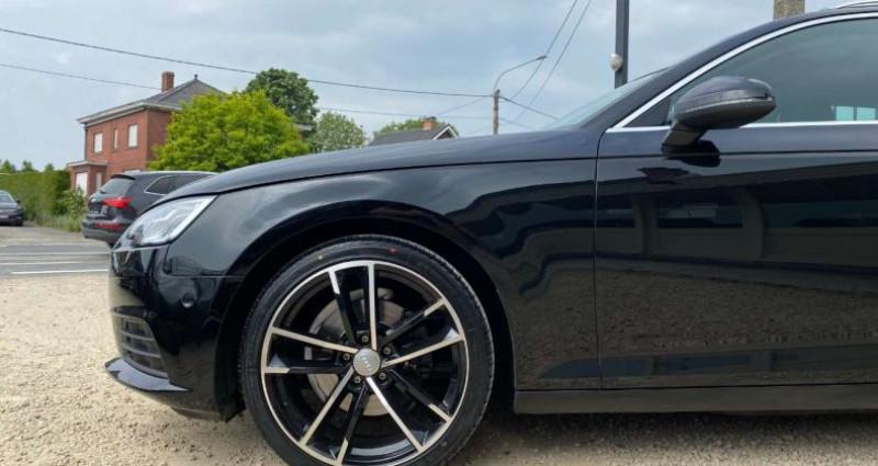 Audi A4 Avant 2.0 TDi Ultra LED - Leder - Navigatie - Cruise - PDC Noir occasion à Zwevegem - photo n°3