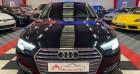 Audi A4 Avant 2.0 tdi Noir à Brie-Comte-Robert 77
