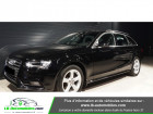 Audi A4 Avant 2.0 TFSI 180 cv quattro  E85 origine Noir à Beaupuy 31