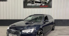 Audi A4 Avant 2.0 TFSI 190 CV S-LINE 05/2016 1ere MAIN  à Cosnes Et Romain 54