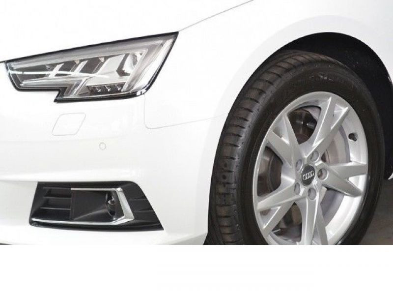 Audi A4 Avant 2.0 TFSI 252 Quattro Blanc occasion à Beaupuy - photo n°9