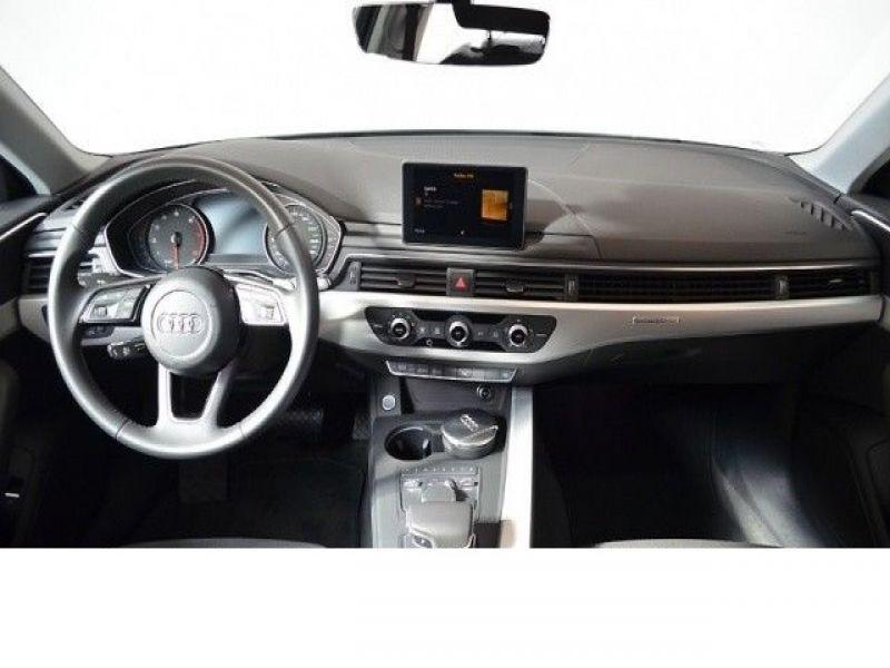 Audi A4 Avant 2.0 TFSI 252 Quattro Blanc occasion à Beaupuy - photo n°2