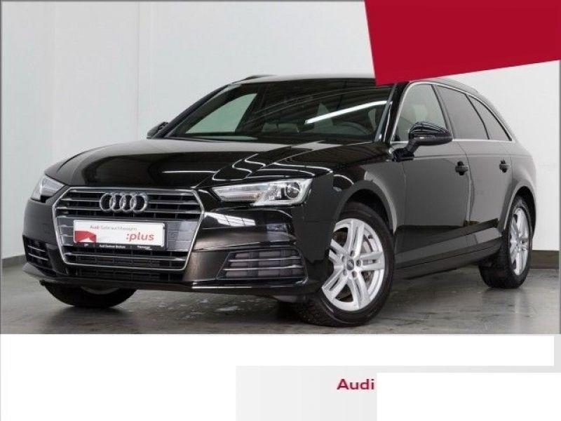 Audi A4 Avant 2.0 TFSI 252 Noir occasion à Beaupuy