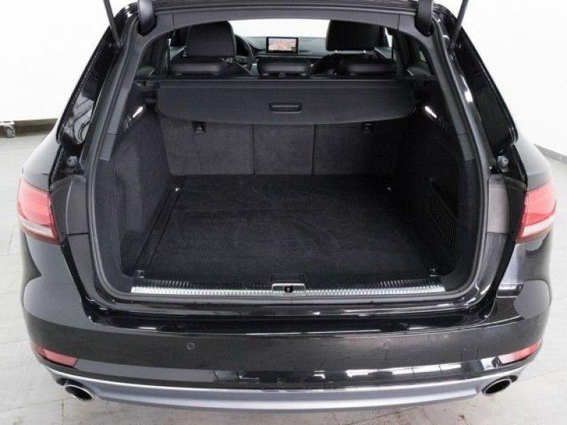 Audi A4 Avant 2.0 TFSI 252 Noir occasion à Beaupuy - photo n°8