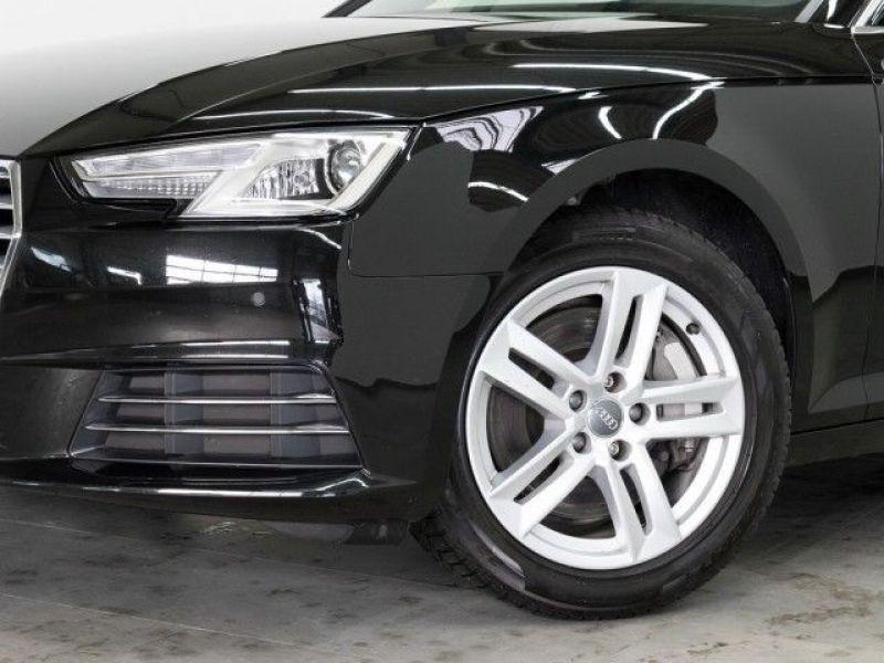 Audi A4 Avant 2.0 TFSI 252 Noir occasion à Beaupuy - photo n°9