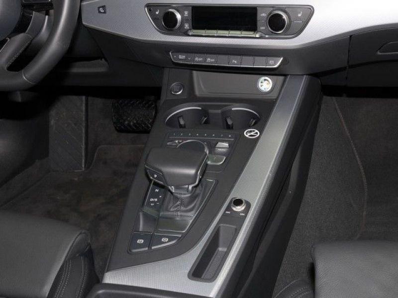 Audi A4 Avant 2.0 TFSI 252 Noir occasion à Beaupuy - photo n°6