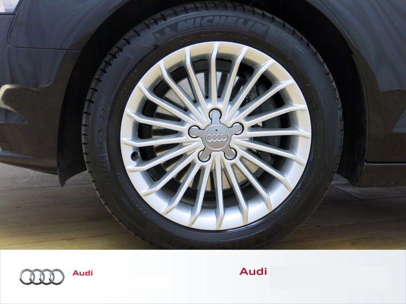Audi A4 Avant 3.0 TDI 204 Noir occasion à Beaupuy - photo n°9