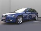 Audi A4 Avant 3.0 TDI 204 Bleu à Beaupuy 31