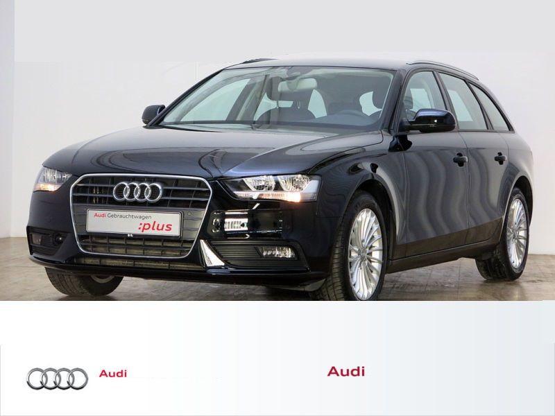 Audi A4 Avant 3.0 TDI 204 Noir occasion à Beaupuy
