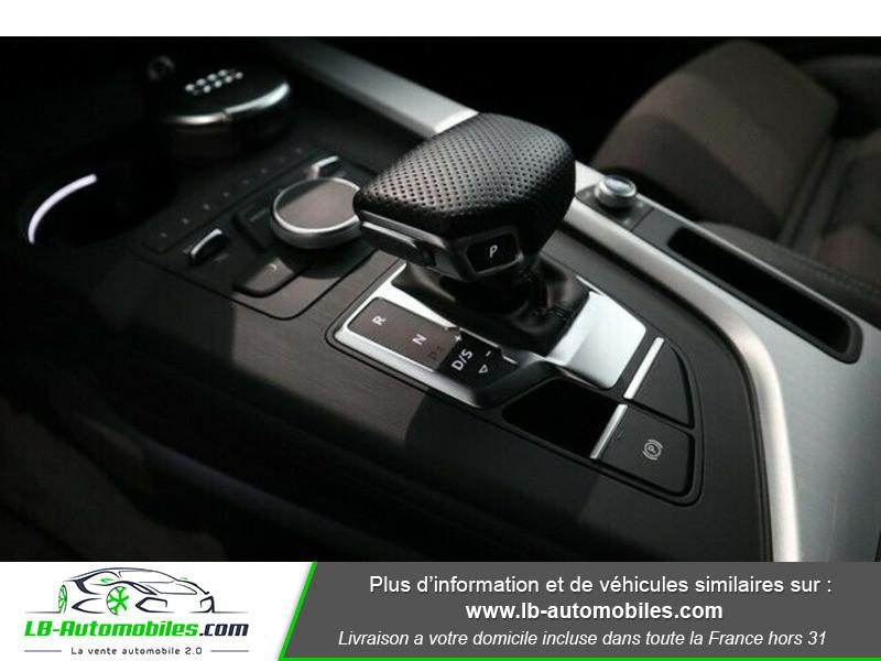 Audi A4 Avant 3.0 TDI 218 S-Tronic Quattro Bleu occasion à Beaupuy - photo n°9