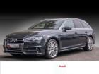 Audi A4 Avant 3.0 TDI Quattro 218 S-Line Gris à Beaupuy 31