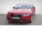 Audi A4 Avant 3.0 TDI Quattro 245 Rouge à Beaupuy 31