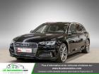 Audi A4 Avant 3.0 TDI Quattro 272 S-Tronic / S-Line Noir à Beaupuy 31