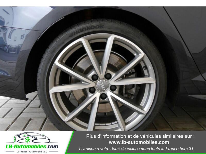 Audi A4 Avant 3.0 TDI Quattro 272 S-Tronic / S-Line Bleu occasion à Beaupuy - photo n°12
