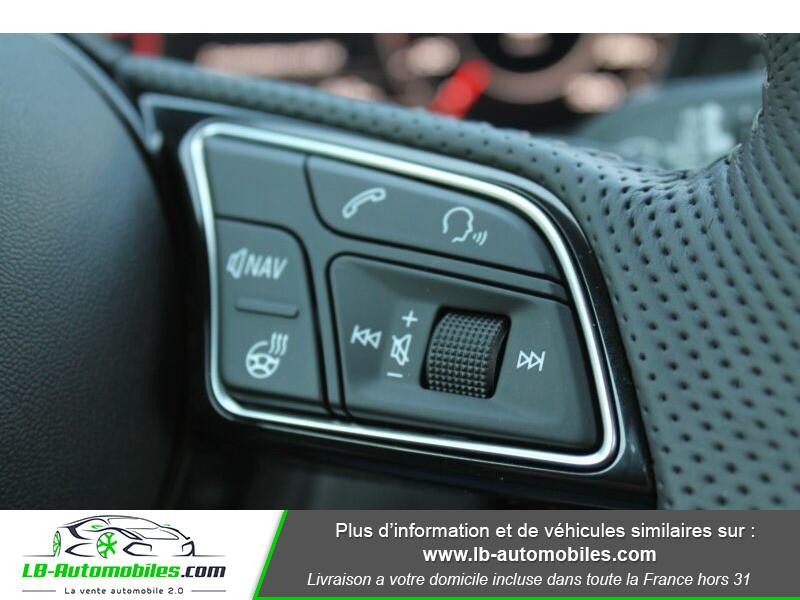 Audi A4 Avant 3.0 TDI Quattro 272 S-Tronic / S-Line Noir occasion à Beaupuy - photo n°9
