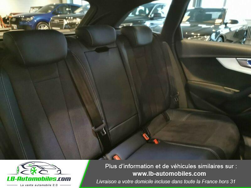 Audi A4 Avant 3.0 TDI Quattro 272 S-Tronic / S-Line Gris occasion à Beaupuy - photo n°4