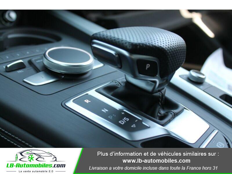 Audi A4 Avant 3.0 TDI Quattro 272 S-Tronic / S-Line Noir occasion à Beaupuy - photo n°8
