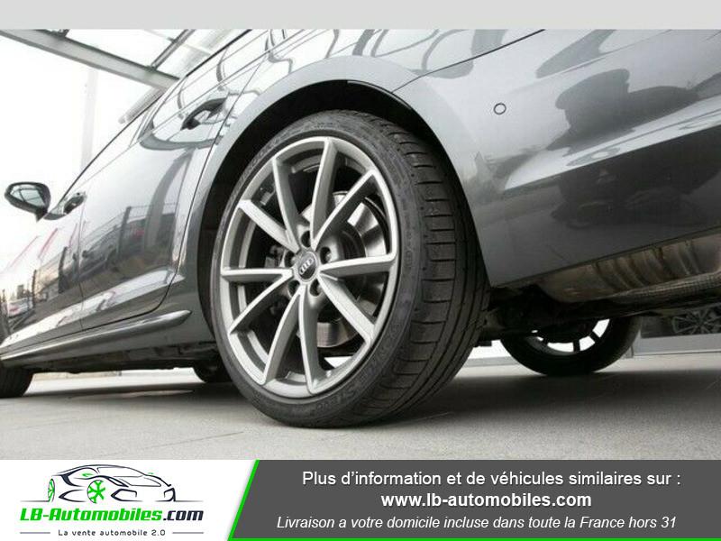 Audi A4 Avant 3.0 TDI Quattro 272 S-Tronic / S-Line Gris occasion à Beaupuy - photo n°11