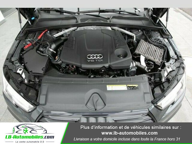 Audi A4 Avant 3.0 TDI Quattro 272 S-Tronic / S-Line Gris occasion à Beaupuy - photo n°14