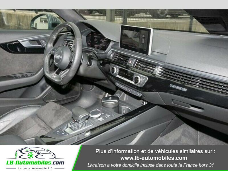 Audi A4 Avant 3.0 TDI Quattro 272 S-Tronic / S-Line Gris occasion à Beaupuy - photo n°7
