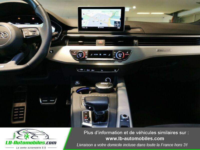 Audi A4 Avant 3.0 TDI Quattro 272 S-Tronic / S-Line Gris occasion à Beaupuy - photo n°6