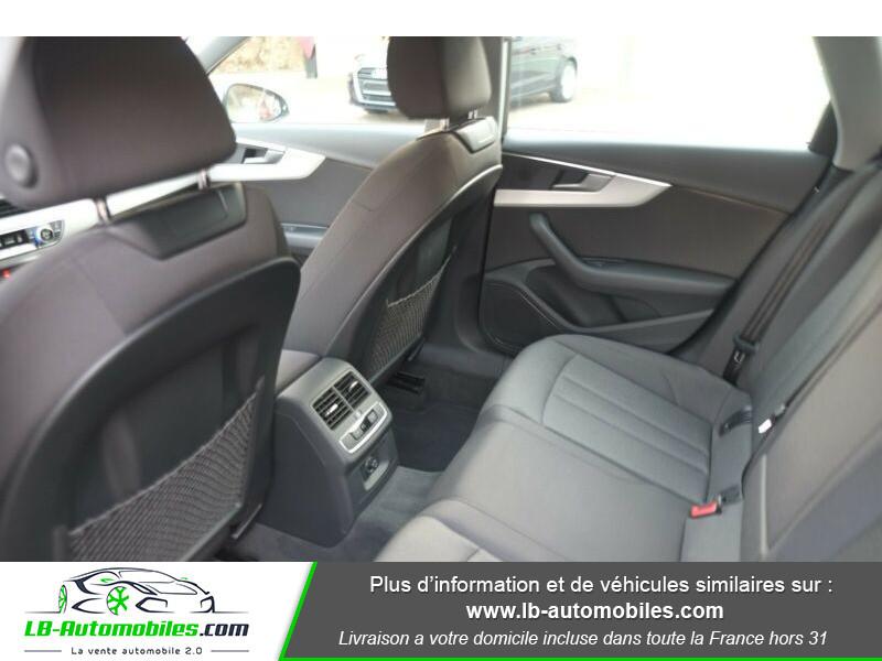 Audi A4 Avant 3.0 TDI Quattro 272 S-Tronic Gris occasion à Beaupuy - photo n°10