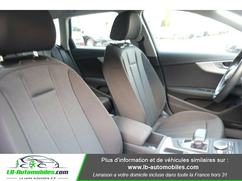Audi A4 Avant 3.0 TDI Quattro 272 S-Tronic Gris occasion à Beaupuy - photo n°11