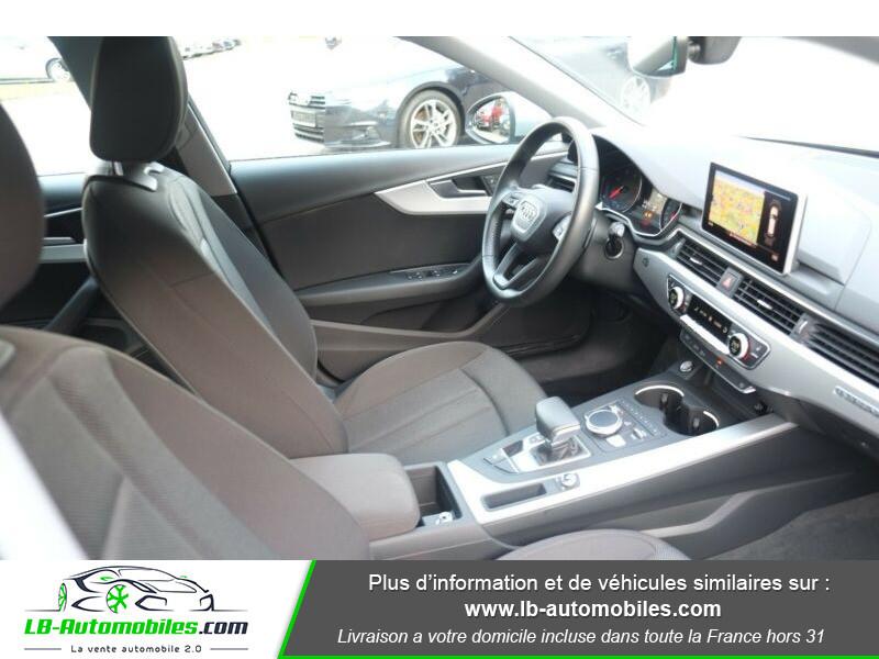 Audi A4 Avant 3.0 TDI Quattro 272 S-Tronic Gris occasion à Beaupuy - photo n°12