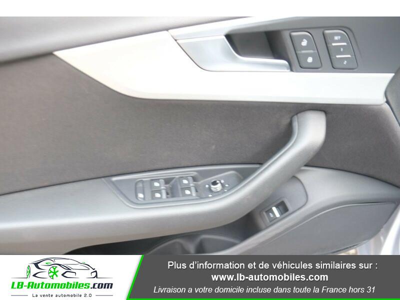 Audi A4 Avant 3.0 TDI Quattro 272 S-Tronic Gris occasion à Beaupuy - photo n°9
