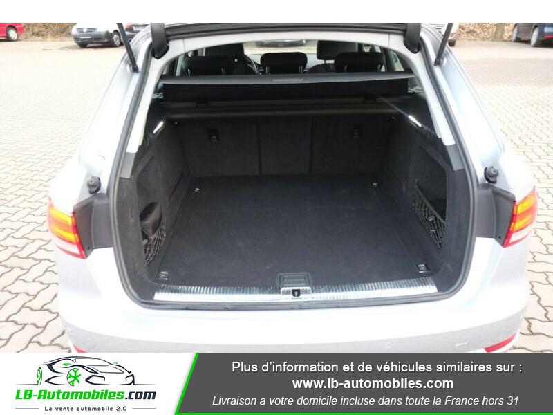 Audi A4 Avant 3.0 TDI Quattro 272 S-Tronic Gris occasion à Beaupuy - photo n°6