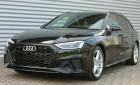 Audi A4 Avant 30 TDI 136CH S LINE S TRONIC 7 Noir à Villenave-d'Ornon 33