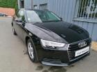 Audi A4 Avant 35 TDI 150ch S tronic 7 Euro6d-T Noir à Saint-Doulchard 18