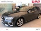 Audi A4 Avant 35 TDI 163ch S line S tronic 7 9cv Gris à Lanester 56
