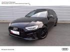Audi A4 Avant 35 TDI 163ch S line S tronic 7 9cv  à Quimper 29