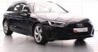Audi A4 Avant 35 TFSI 150 S tronic 7 S line Noir à Rouen 76