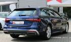 Audi A4 Avant 40 TDI 190CH S LINE QUATTRO S TRONIC 7 Bleu à Villenave-d'Ornon 33