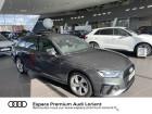 Audi A4 Avant 40 TDI 204ch S line S tronic 7  à Lanester 56