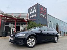 Audi A4 Avant , garage BS CARS.COM à Castelmaurou