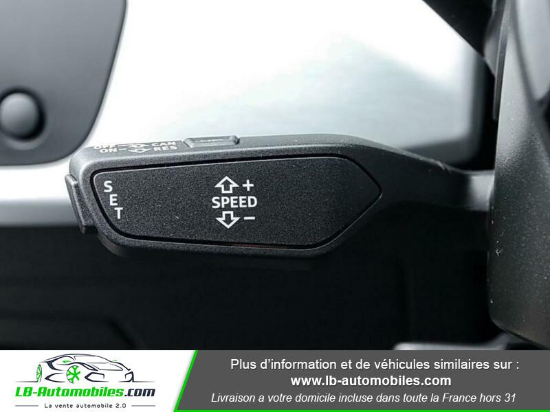 Audi A4 Avant 40 TFSI 204 S-tronic Noir occasion à Beaupuy - photo n°9